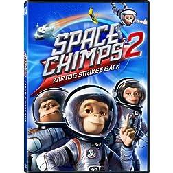 Space Chimps 2