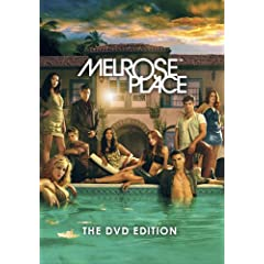 Melrose Place: The DVD Edition