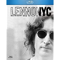 Lennon NYC [Blu-ray]