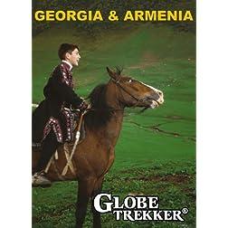 Globe Trekker - Georgia & Armenia
