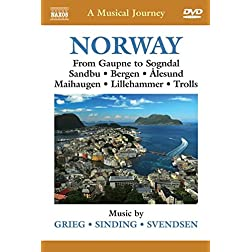 Musical Journey: Norway