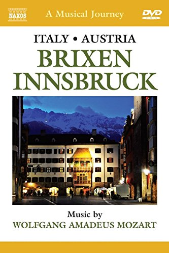 Musical Journey: Italy & Austria: Brixen