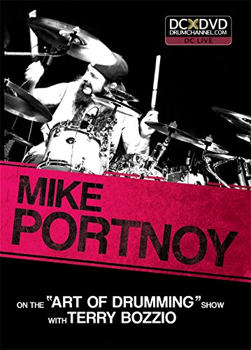 On the Art of Drumming Show