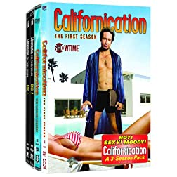 Californication: Three Season Pack