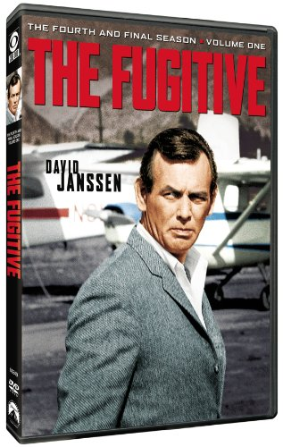 The Fugitive: The Fourth and Final Season, Volume One
