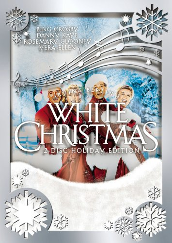 White Christmas (Two-Disc Holiday Edition)