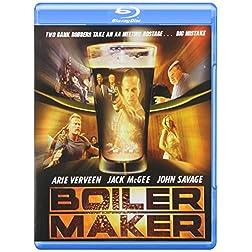 Boiler Maker [Blu-ray]