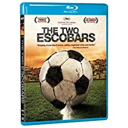 ESPN Films 30 for 30: The Two Escobars (SE) [Blu-ray]