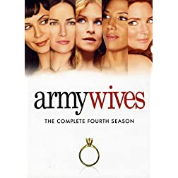 Army Wives: Complete Fourth Season