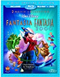 Get Fantasia 2000 On Blu-Ray