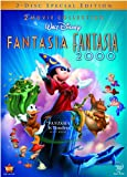Get Fantasia 2000 On Video