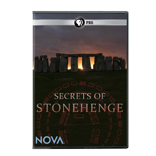 Nova: Secrets of Stonehenge