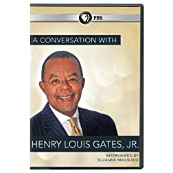 Conversation With Henry Louis Gates Jr