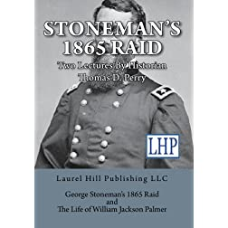 Stoneman's 1865 Raid