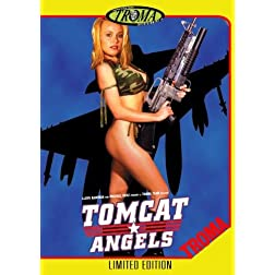 Tomcat Angles