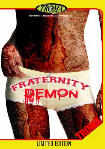Fraternity Demon