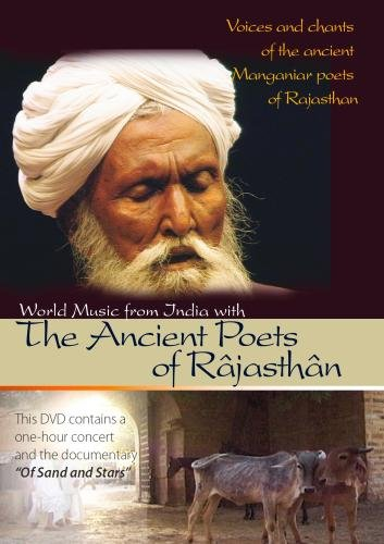 World Music From India With the Ancient Poets of R�jasth�n (Non-Profit)