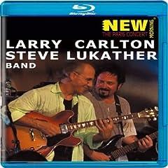 Carlton Lukather Band - Paris Concert [Blu-ray]