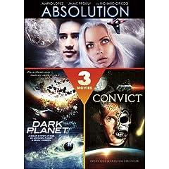 Absolution / Dark Planet / Convict 762