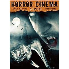 Horror Cinema Volume One