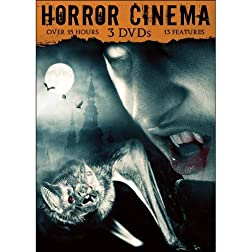Horror Cinema Volume One