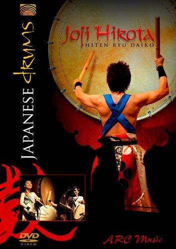 Japanese Drums: Joji Hirota & Hiten Ryu Daiko