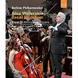 Europakonzert 2010 Oxford [Blu-ray]