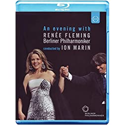 Waldbuhne 2010: An Evening With Renee Fleming [Blu-ray]