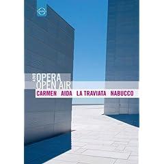 Box: Open Air Opera