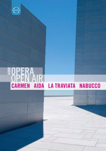 Box: Open Air Opera