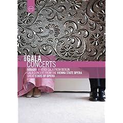 Box: Gala Concerts From Vienna Berlin Dresden