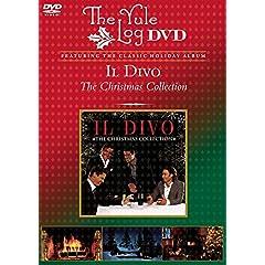 Christmas Collection (The Yule Log DVD)