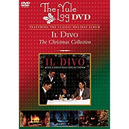 Christmas Collection (The Yule Log DVD)