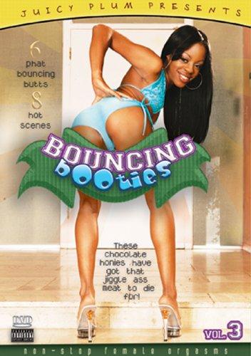 BOUNCING BOOTIES 3