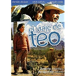 El Viaje de Teo