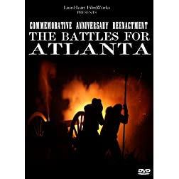 The Battles For Atlanta