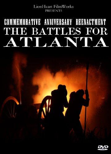 The Battles For Atlanta