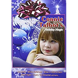 Connie Talbot- Holiday Magic