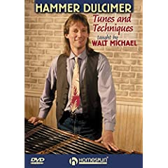Hammer Dulcimer Tunes and Techniques