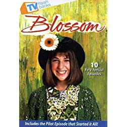 Blossom: 10 Very Special Episodes (TV Flashbacks)