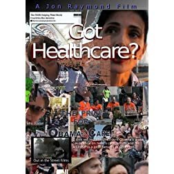Got Healthcare? (2 disk set)
