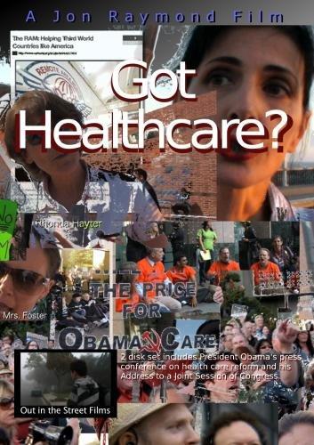 Got Healthcare? (2 disk set)