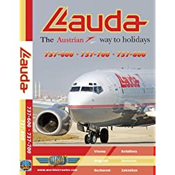 Lauda Boeing 737-600/700/800