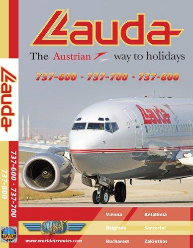Lauda Boeing 737-600/700/800