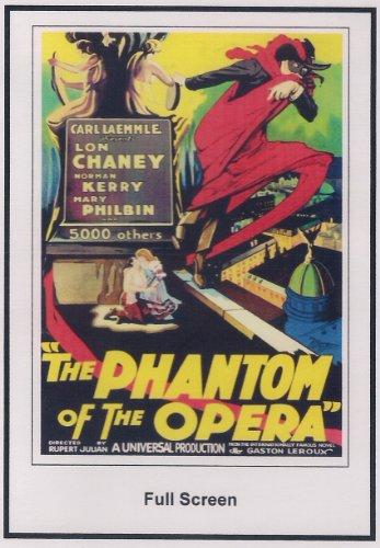 The Phanton Of The Opera 1929