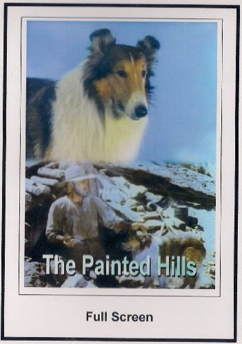 The Painted Hills 1951