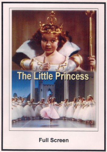 The Little Princess 1939