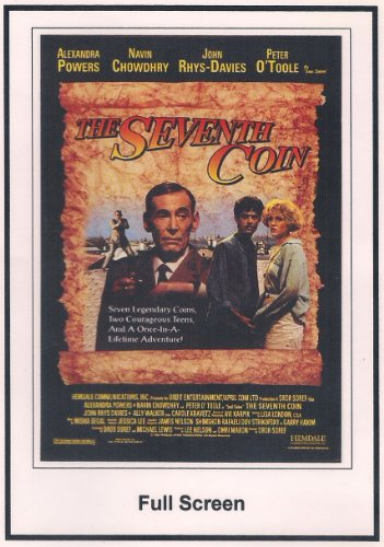 The Seventh Coin 1993