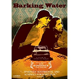 Barking Water