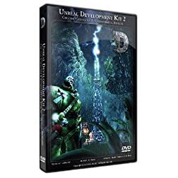 Unreal Development Kit 2 - Creating Cinematics & Environmental Effects